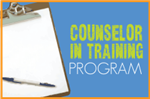 Counselor in Training Program