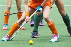 Field Hockey Women on the Field
